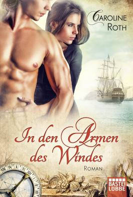 In den Armen des Windes