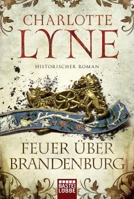 Feuer über Brandenburg