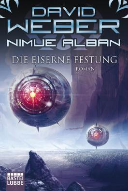 Nimue Alban - Die Eiserne Festung