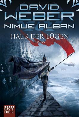 Nimue Alban - Haus der Lügen