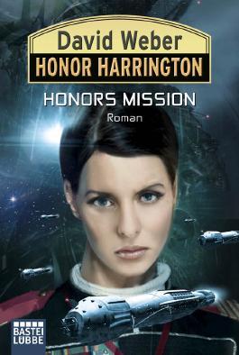 Honor Harrington - Honors Mission