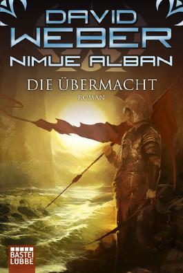 Nimue Alban - Die Übermacht