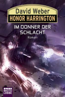Honor Harrington - Im Donner der Schlacht