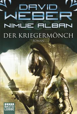 Nimue Alban - Der Kriegermönch