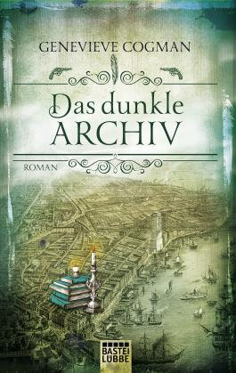Die Bibliothekare / Das dunkle Archiv