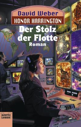 Honor Harrington - Der Stolz der Flotte