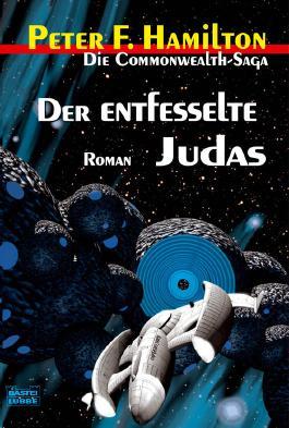 Die Commonwealth-Saga - Der entfesselte Judas