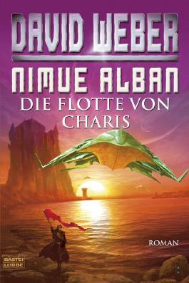 Nimue Alban - Die Flotte von Charis