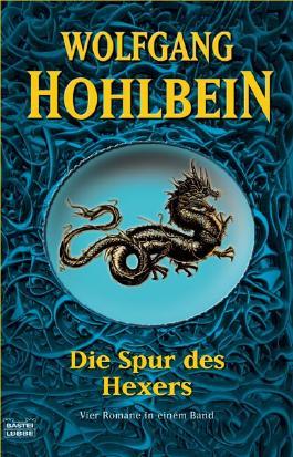 Der Hexer Sammelband 01. Die Spur des Hexers