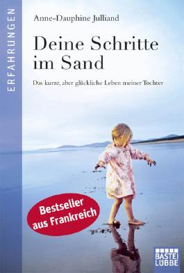 Deine Schritte im Sand