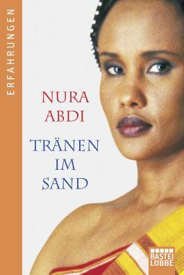 Tränen im Sand