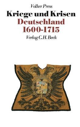 Neue Deutsche Geschichte Bd. 5: Kriege und Krisen