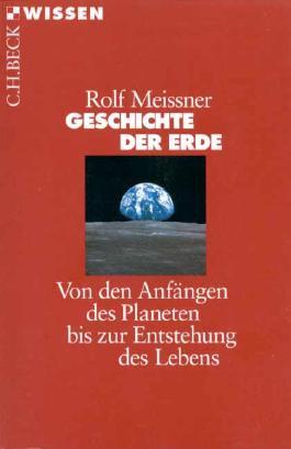 Geschichte der Erde