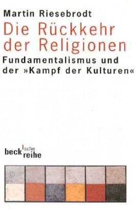 Die Rückkehr der Religionen