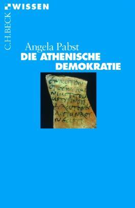 Die athenische Demokratie