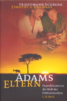 Adams Eltern
