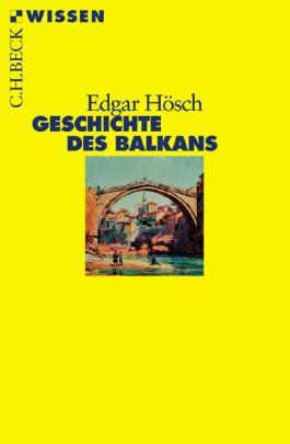 Geschichte des Balkans
