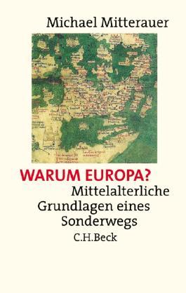 Warum Europa?