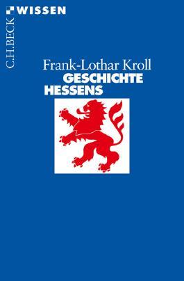 Geschichte Hessens