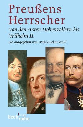 Preussens Herrscher