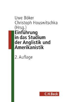 Einführung in die Anglistik und Amerikanistik