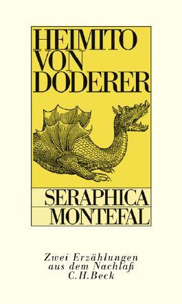 Seraphica (Franziscus von Assisi). Montefal (Eine avanture)