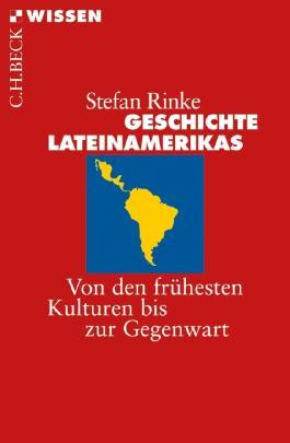 Geschichte Lateinamerikas