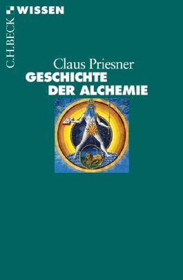 Geschichte der Alchemie