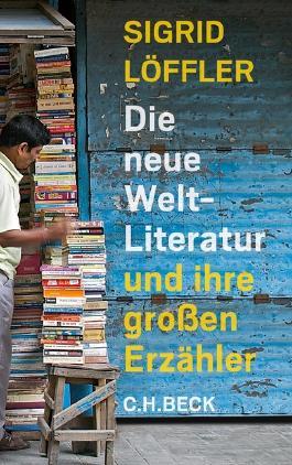 Die neue Weltliteratur