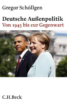 Deutsche Außenpolitik