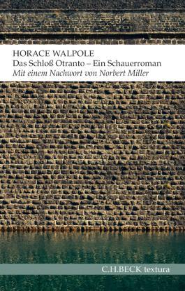 Das Schloss Otranto: Schauerroman (textura)
