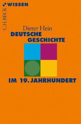 Deutsche Geschichte im 19. Jahrhundert