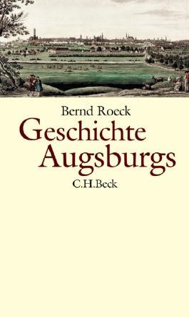 Geschichte Augsburgs