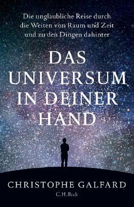Das Universum in deiner Hand