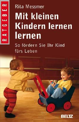 Mit kleinen Kindern lernen lernen