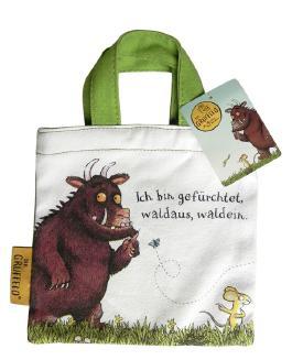 Grüffelo Stofftasche