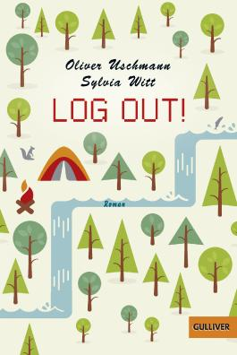 Log out!