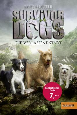 Survivor Dogs - Die verlassene Stadt