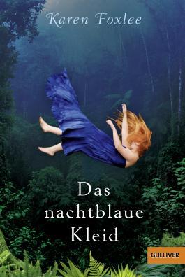 Das nachtblaue Kleid
