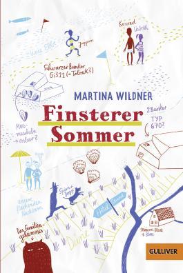 Finsterer Sommer