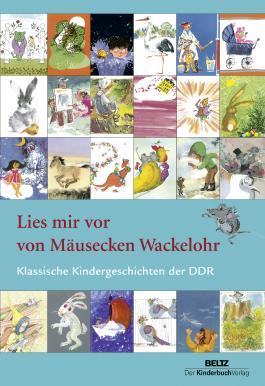 Lies mir vor von Mäuseken Wackelohr