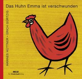 Das Huhn Emma ist verschwunden