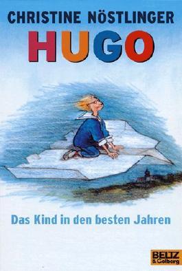 Hugo, das Kind in den besten Jahren