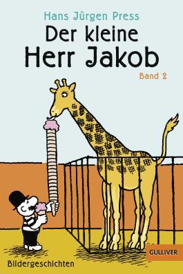 Der kleine Herr Jakob. Band 2