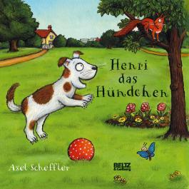Henri das Hündchen