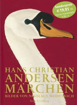Hans Christian Andersen Märchen