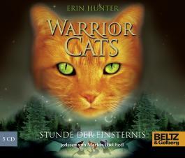 Warrior Cats - Stunde der Finsternis