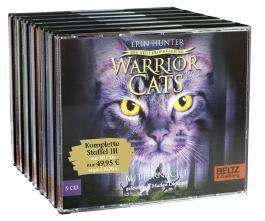 Warrior Cats - Die neue Prophezeiung. Folge 1-6