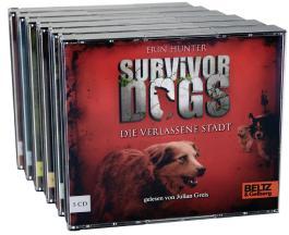 Survivor Dogs
