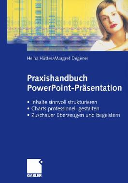Praxishandbuch PowerPoint-Präsentation